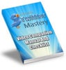 Thumbnail 40 Hours to Twitter Mastery