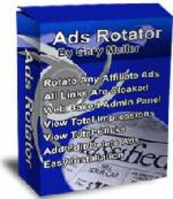 Product picture Ads Rotator