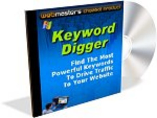 Product picture Keyword Digger