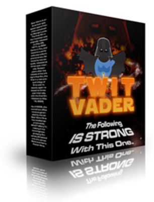Product picture Twit Vader