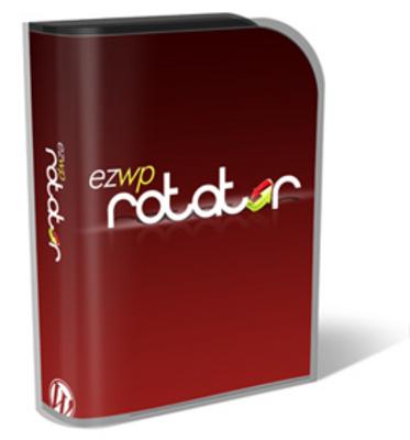 Product picture Ez WP Rotator Plugin - Wordpress