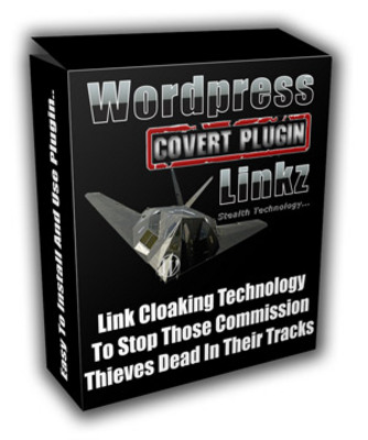 Product picture Wordpress Cover Plugin Linkz