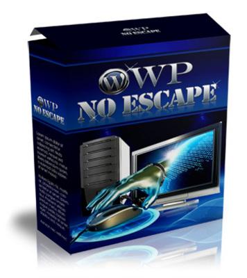 Product picture WP No Escape