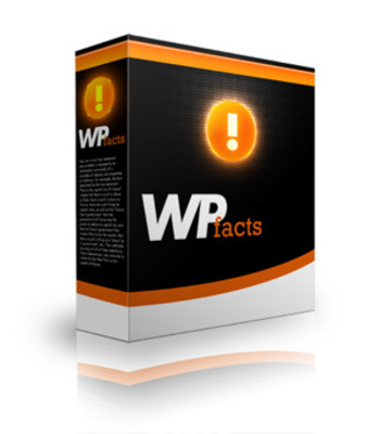 Product picture WP Facts Plugin